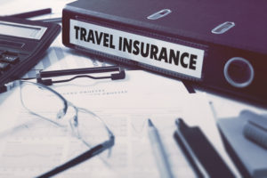travel insurance in UK